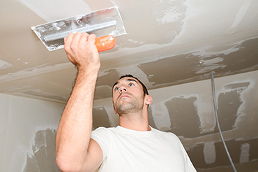 Plaster Repairs: A DIY guide for the home and office