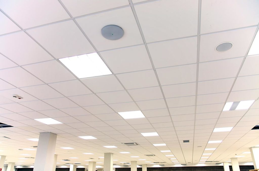 Suspended Ceiling Wagga Wagga NSW